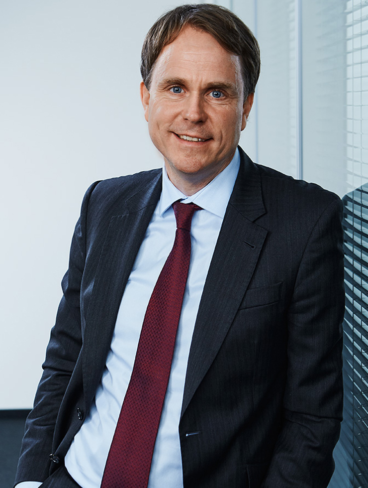 Holger Schekorr
