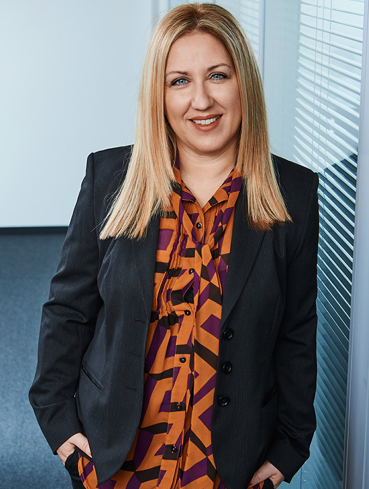 Mirjana Sorda